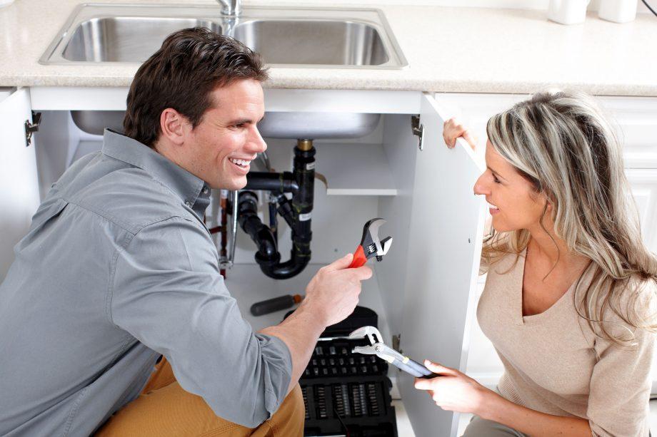 Contacter un technicien plombier à proximité de votre habitation pour les travaux de maison