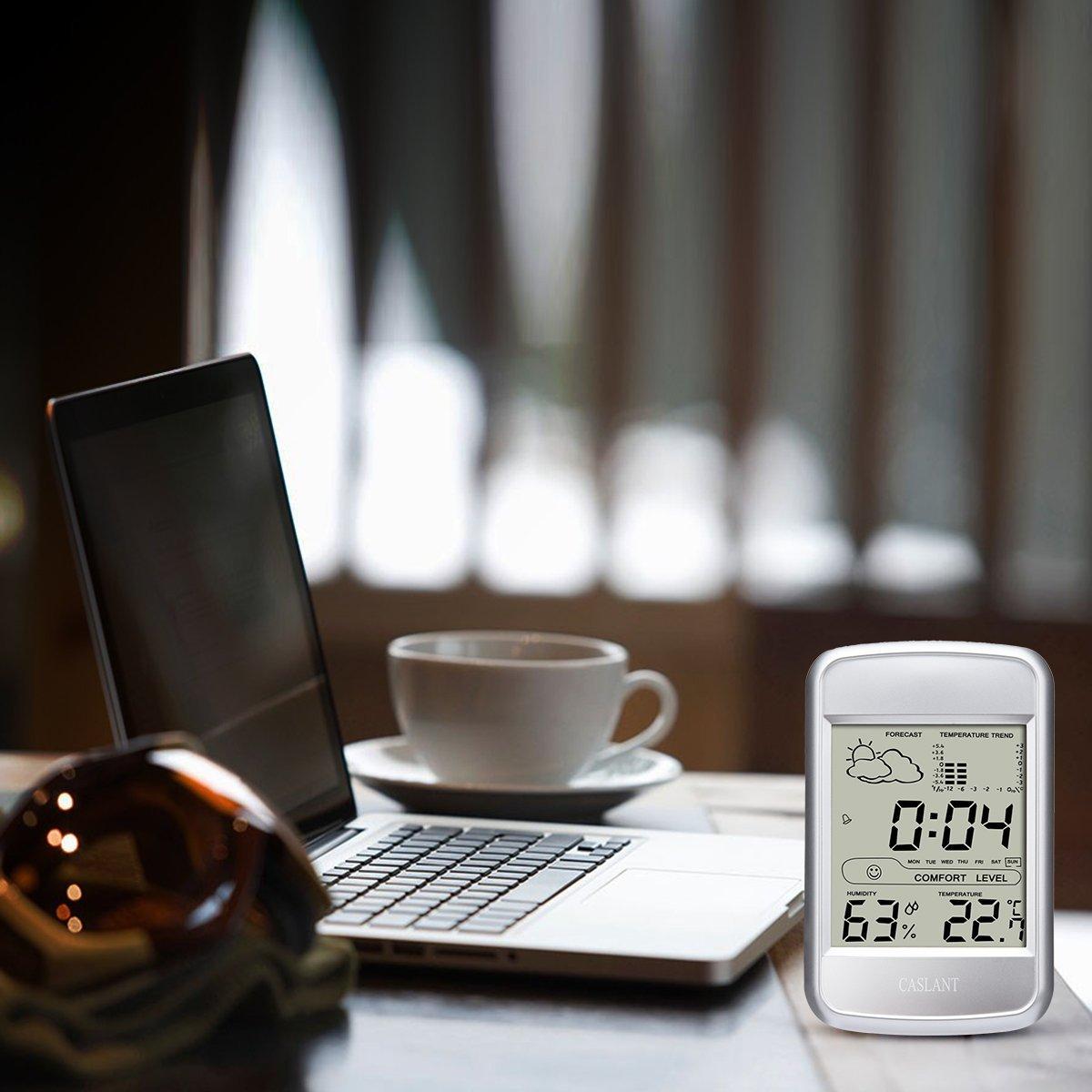 Thermomètres d'intérieur