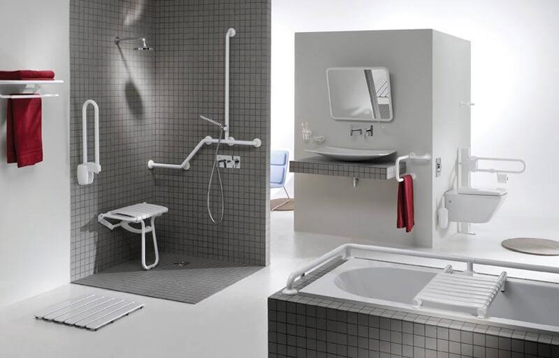 Quelques idées pour rafraîchir la salle de bain