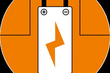 Courant-électrique