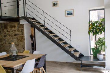 Quel escalier moderne choisir